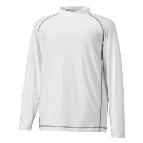 Foot Joy Thermal Base Layer White
