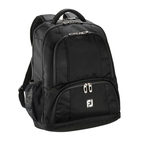 Foot Joy Back Pack Black