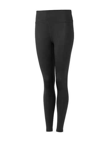 Clique Women's Bolt Active Leggings Black