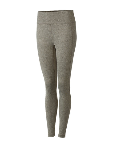 Clique Women's Bolt Active Leggings Charcoal