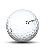Taylor Made TP5  Logo Golf Balls