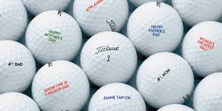 Titleist Pro V1x Personalized Golf Balls Free Shipping Coastal