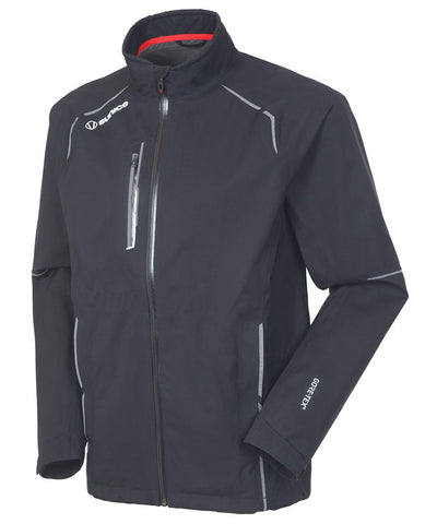 SUNICE Men's Orion Gore-Tex Paclite Waterproof Stretch Jacket