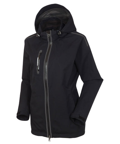 SUNICE Women's Kate Gore-Tex Hooded Performance Jacket