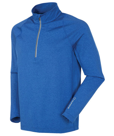 SUNICE Men's Tobey UltraliteFX Stretch Half-Zip Pullover