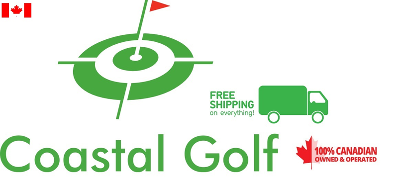 Coastal Golf Limited Canada.