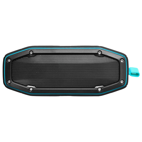 True Wireless Bluetooth Speakers - Blue