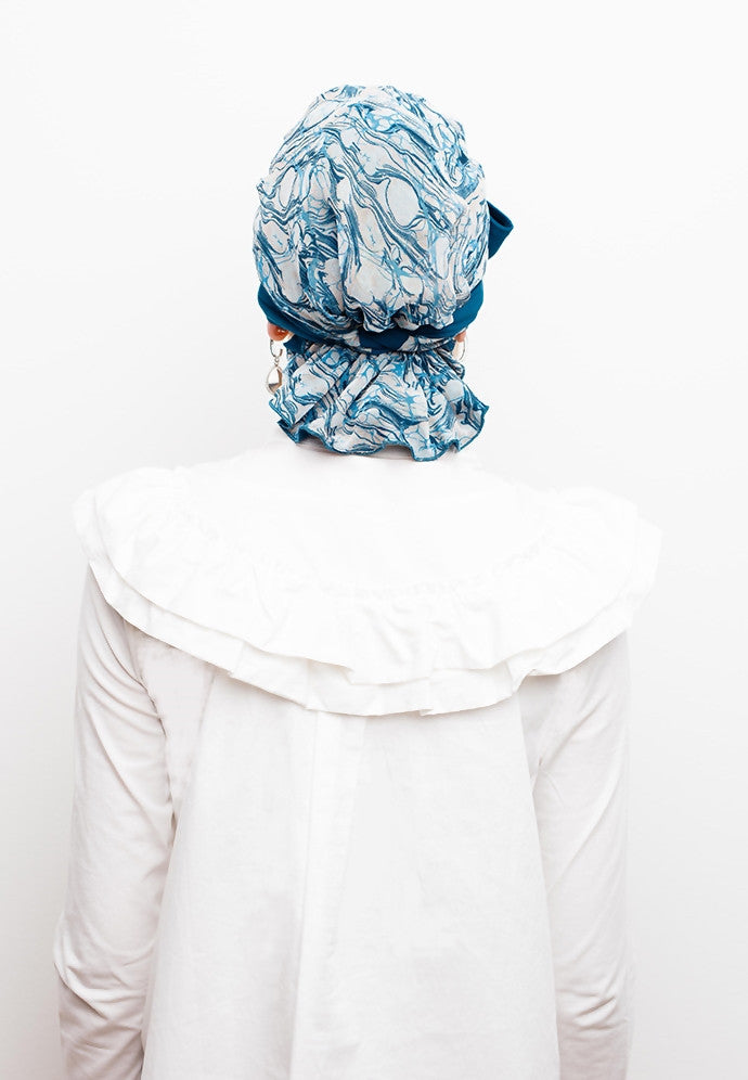 Instant - Turban - Sophia Waves - Helen Latifi