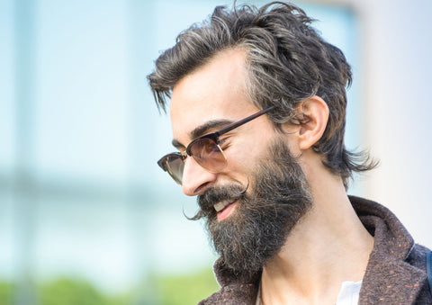 Top Beard Myths Debunked