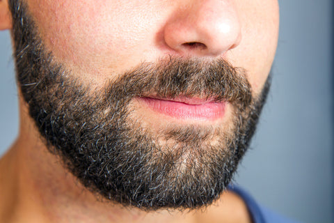 How To Get Your Beard Ready For Spring