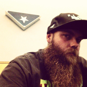 lovelybeards.com Lee