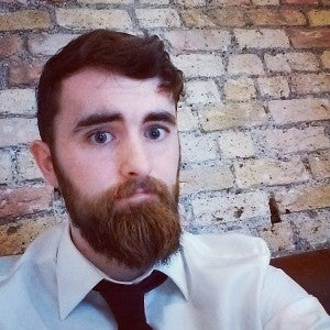 Conor LovelyBeards