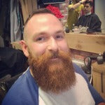 Bucks Barbers Beards