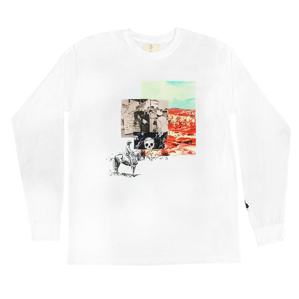 """LAST RIDE"" LONGSLEEVE SHIRT"