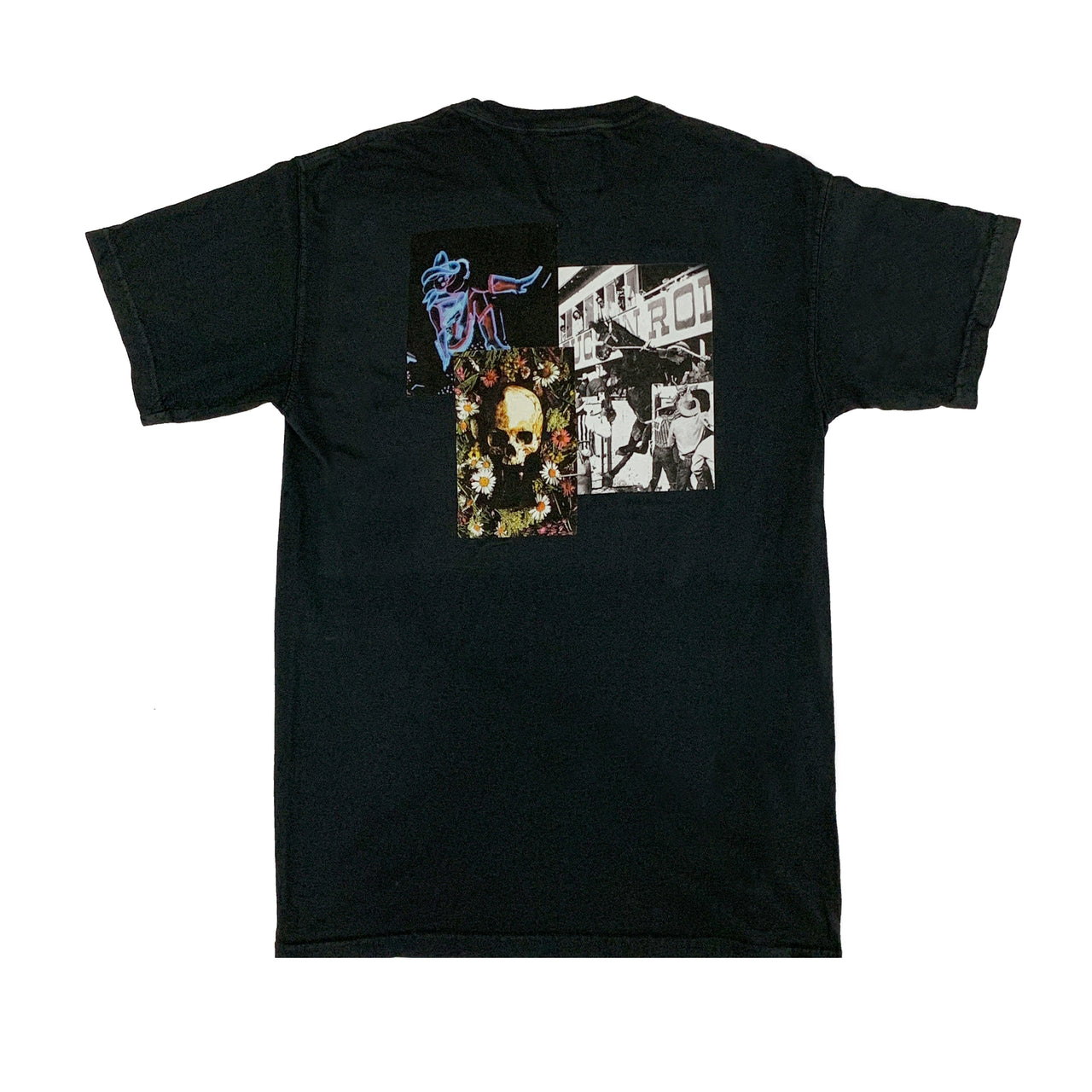 """HOLY WATER"" T-SHIRT"