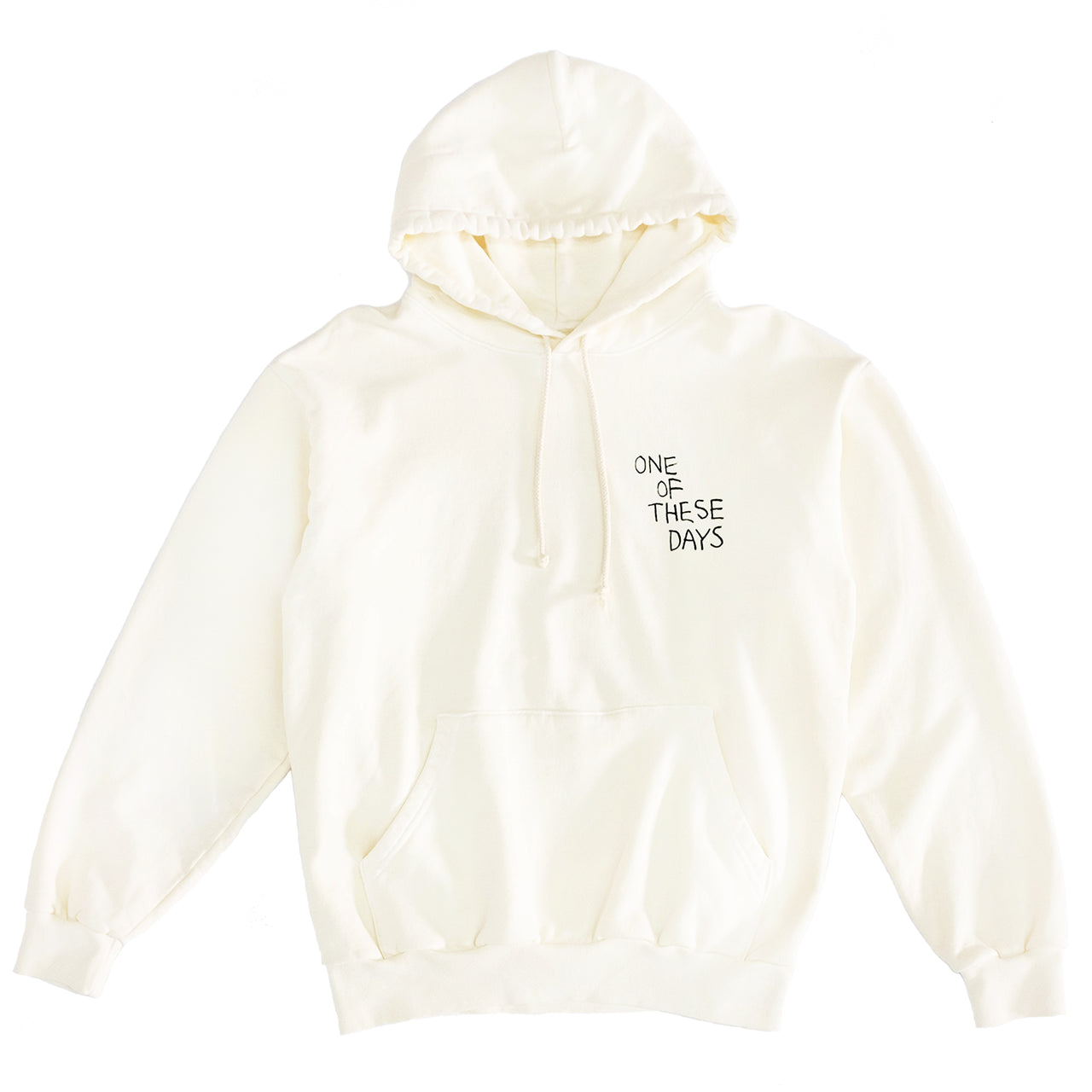 """Last Trip to Tulsa"" Hooded Sweatshirt"
