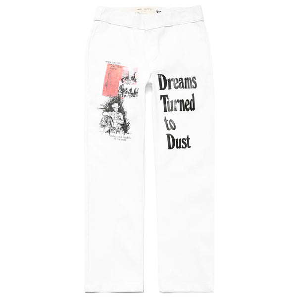"""Dreams Turned To Dust"" Pants"