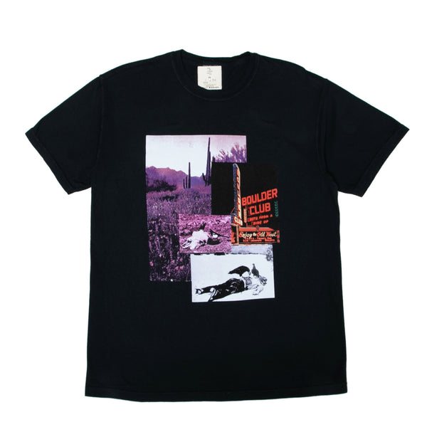 """Old West"" T-shirt"