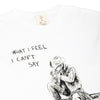 """What I Feel"" Long Sleeve Shirt"