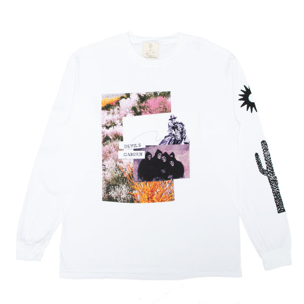 """Devil's Garden"" Long Sleeve T-shirt"