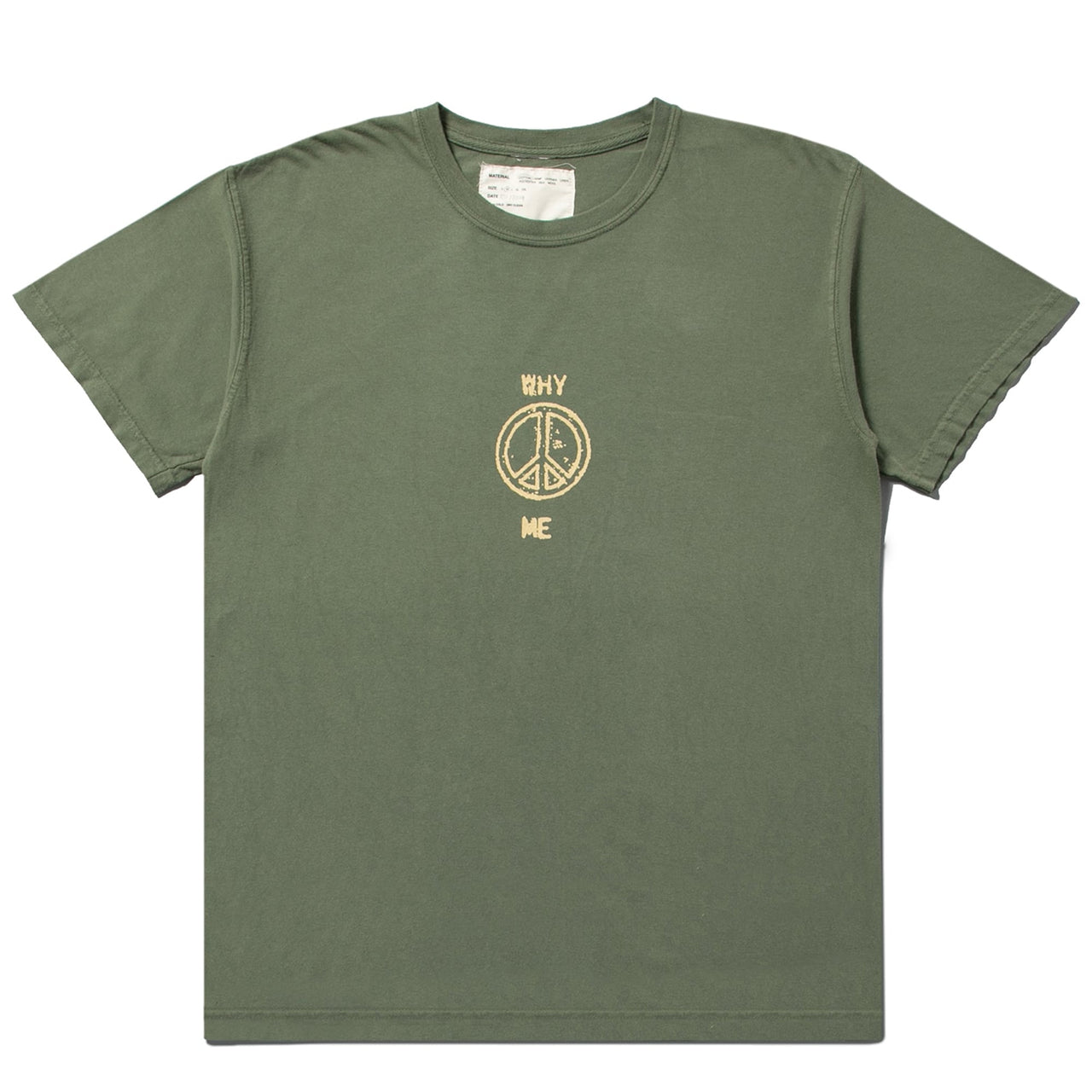 FUCK IT T-SHIRT - Army