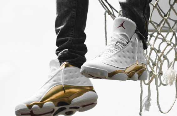 DEFINING MOMENTS PACK (AIR JORDAN X ROCKSTAR)