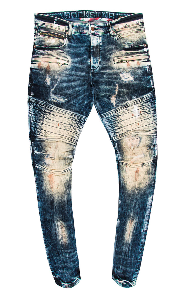 Carter Denim Jeans (Outlet)