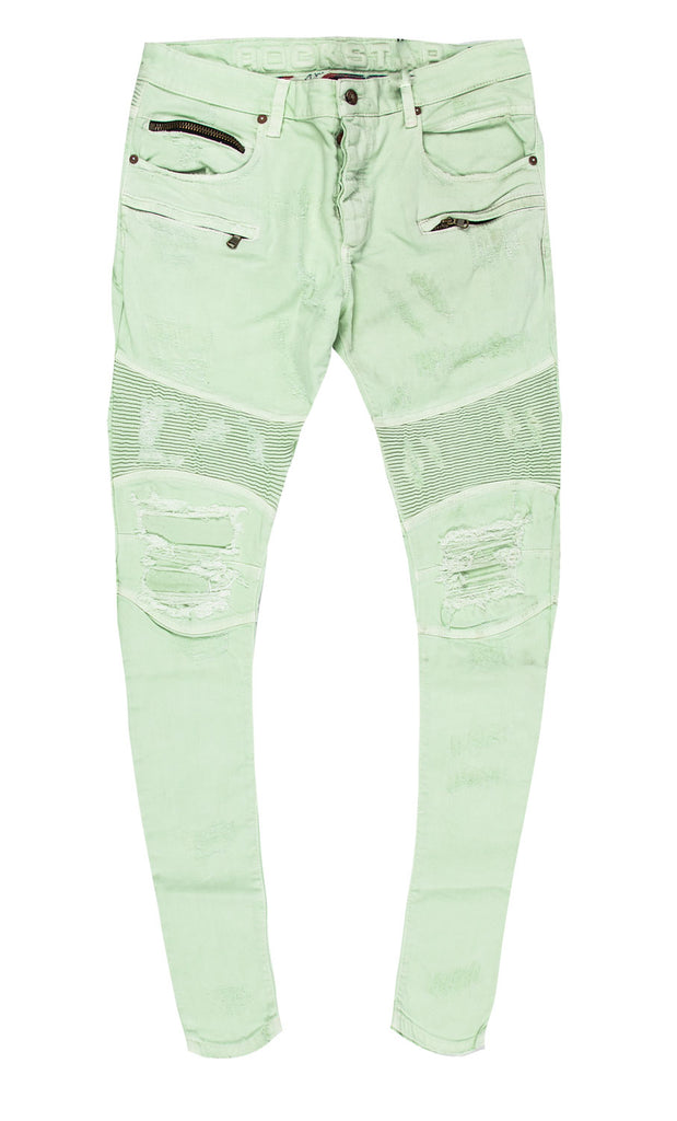 Easter Green Jeans (Outlet)