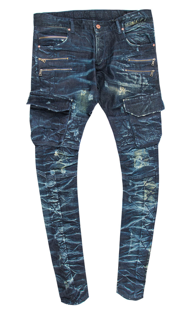 Fred Biker Jeans (Outlet)