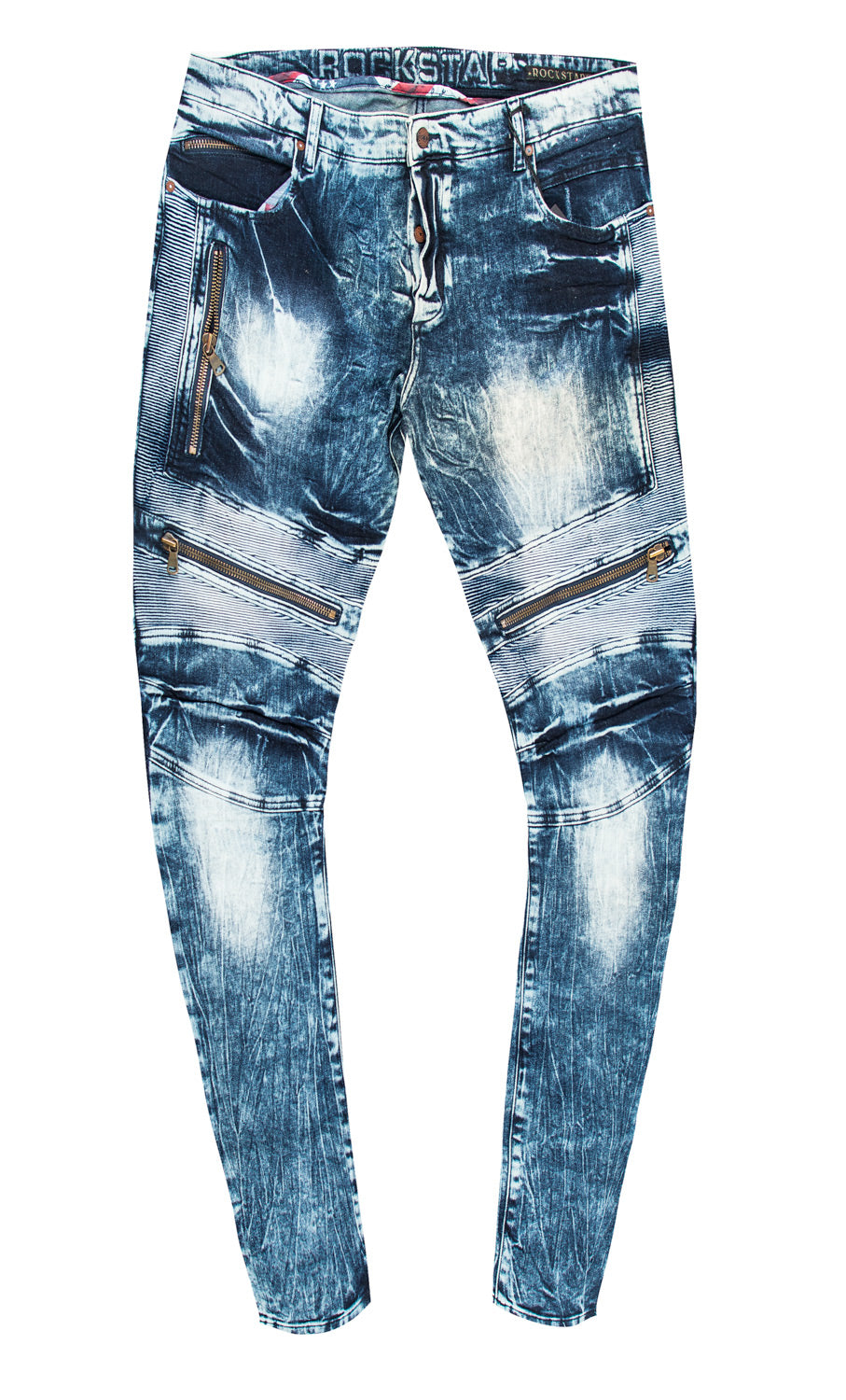 Ward Denim Jeans (Outlet)