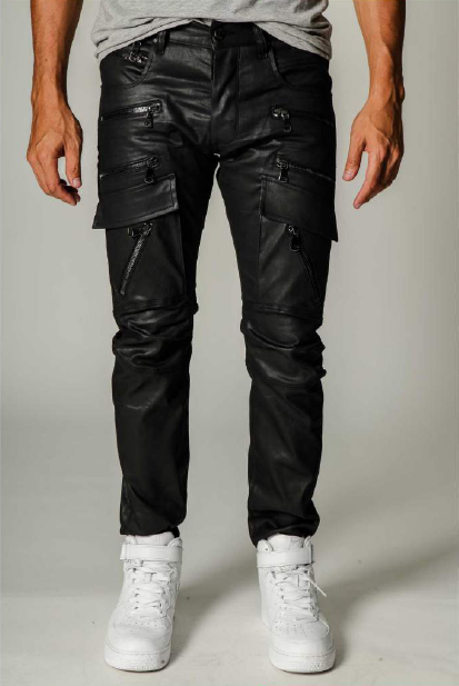 Ernst Motorcycle Jeans