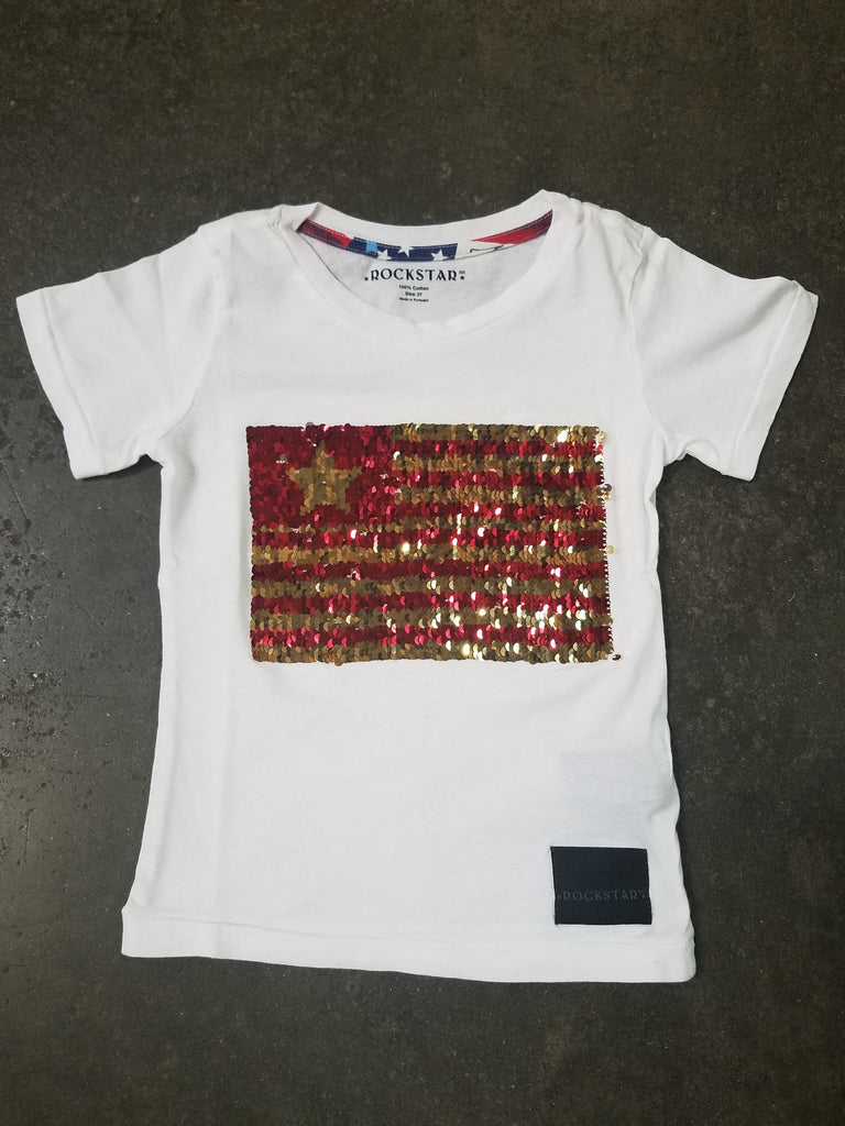 Reversible 1032 Gold T