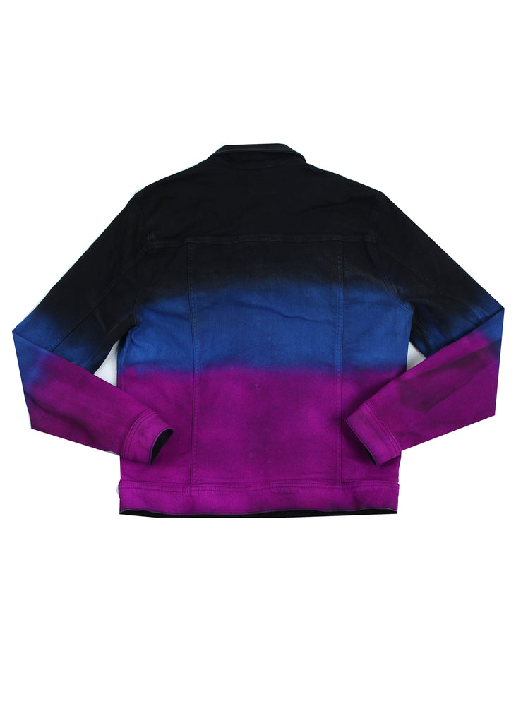 Augu Purple Jacket