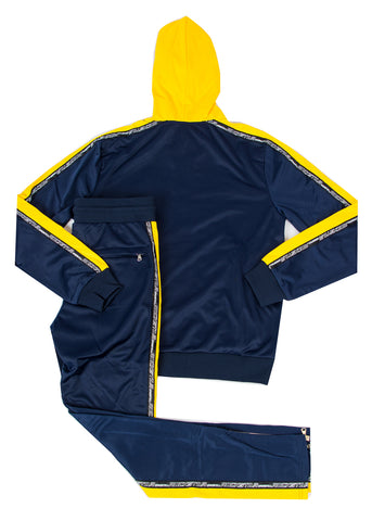 Blair (Navy) Track Suit