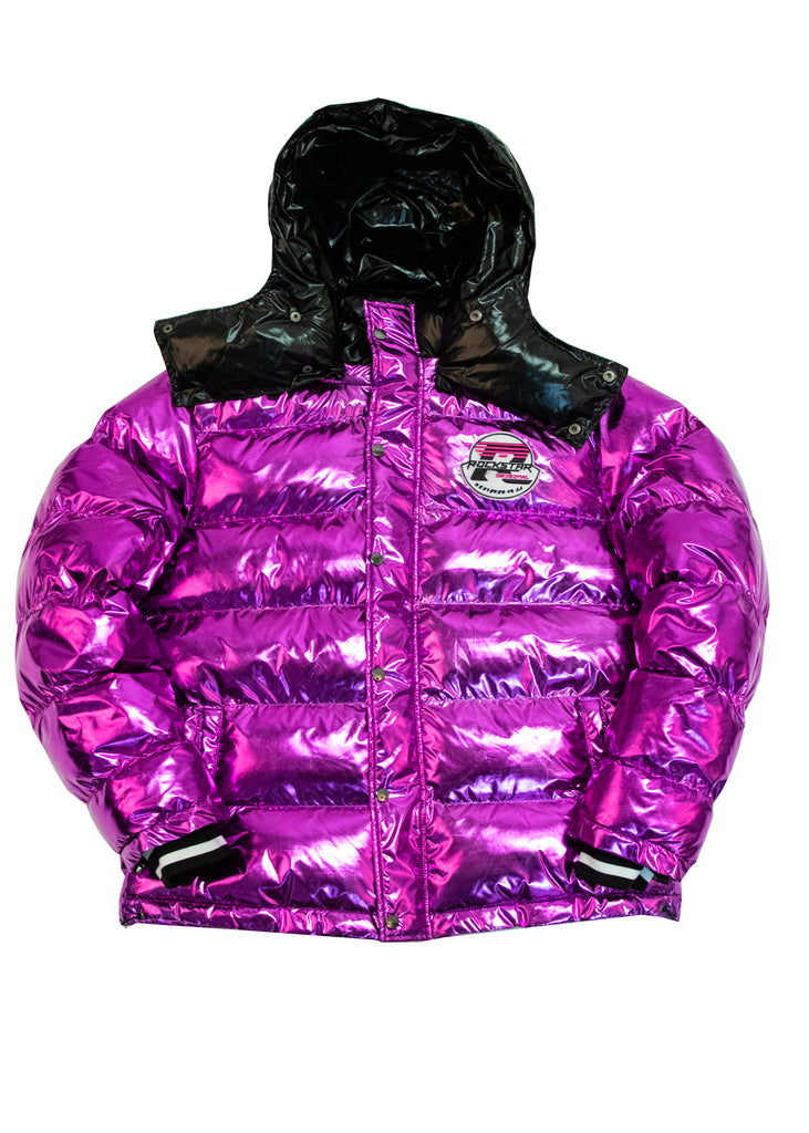 Blaze Jacket (Purple)
