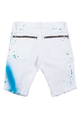 CAM Shorts (SkyBlue)