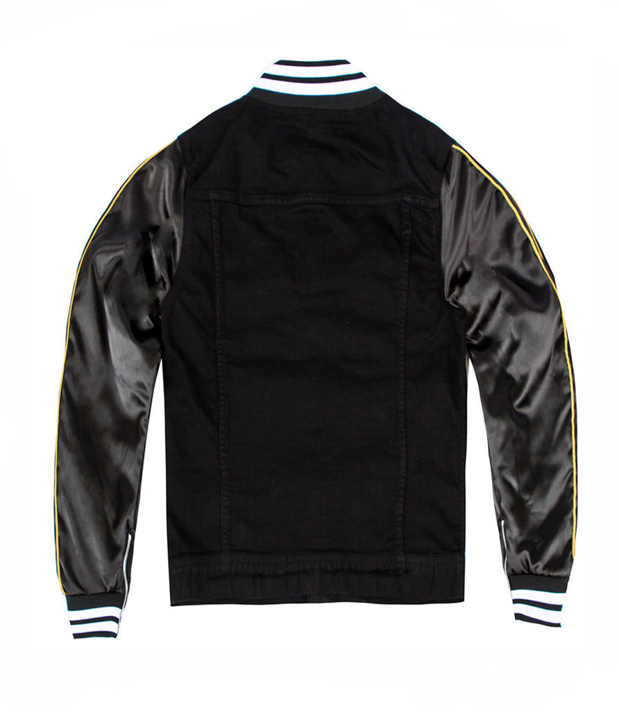 Chaz Citi Jacket (Black)