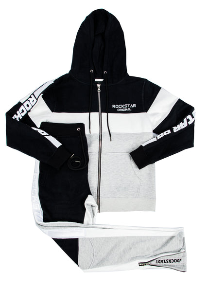 Collin (Black) Set