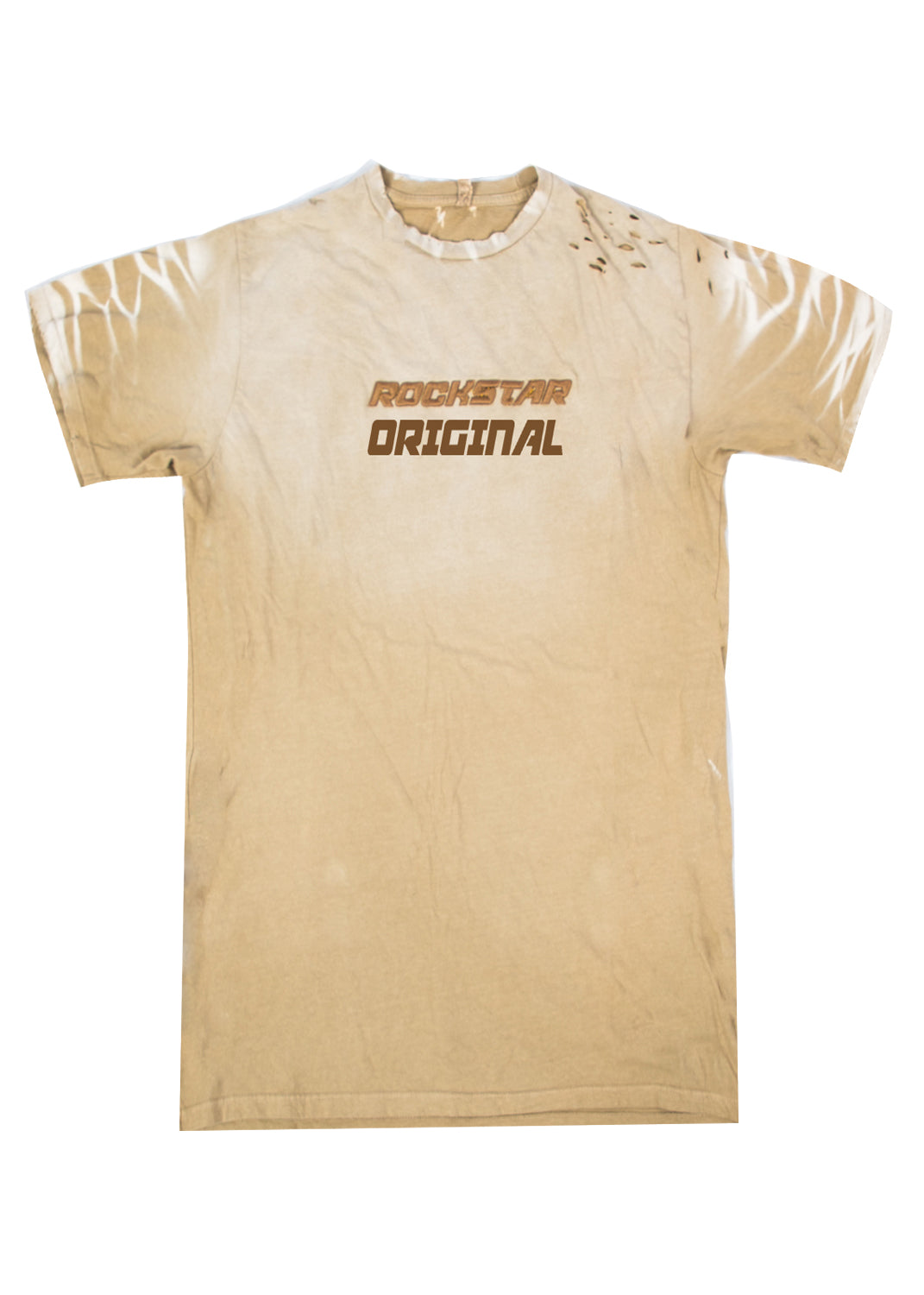 Damon T-shirt (Sand)