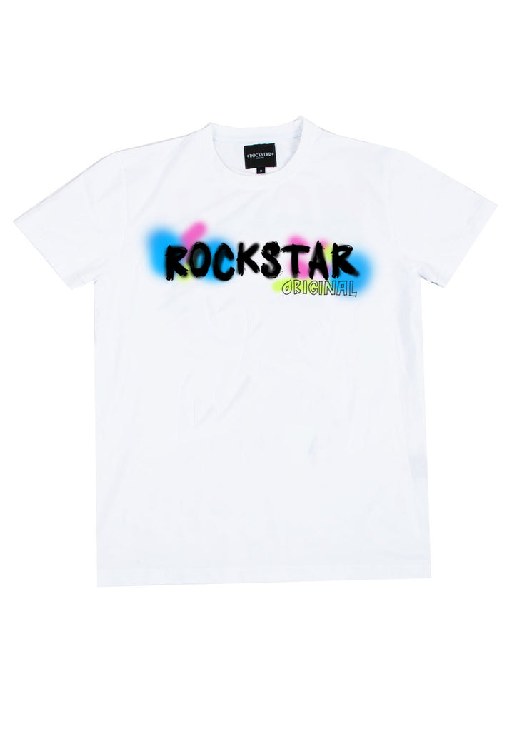 Dondi T-Shirt 4.0 (White)