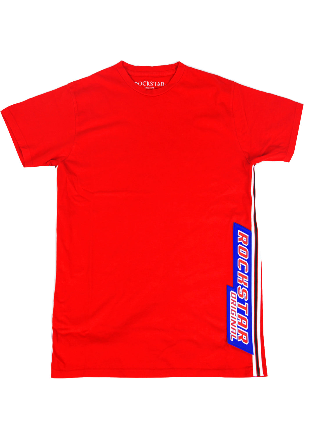 Elliott Red T Shirt (Outlet)