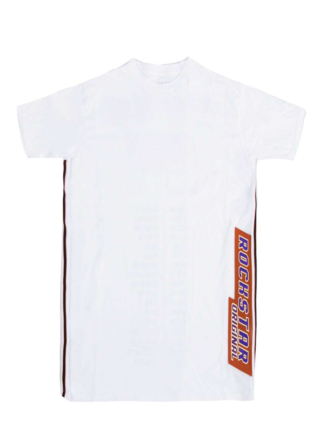 Elliott T Shirt (White)