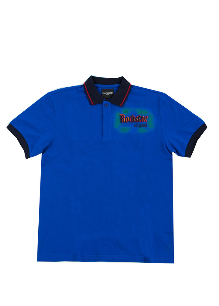 Escada (Blue) Polo