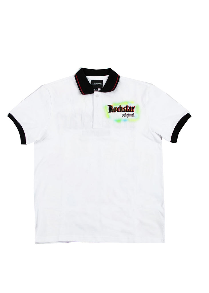 Escada (White) Polo