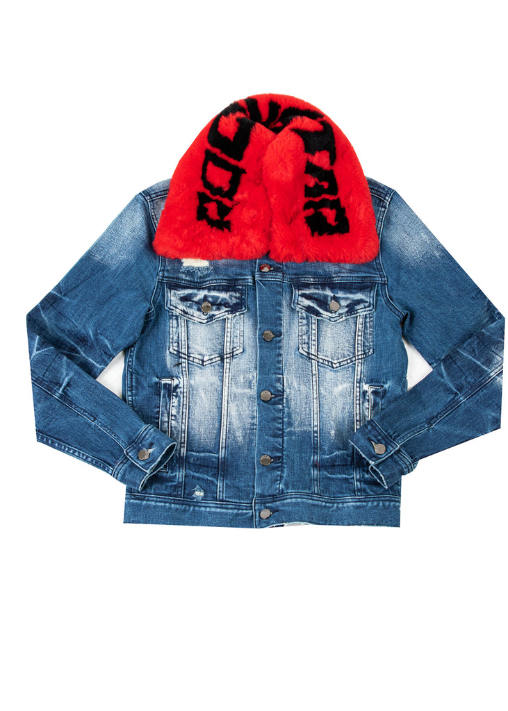 FABE Jacket (CHICAGO)