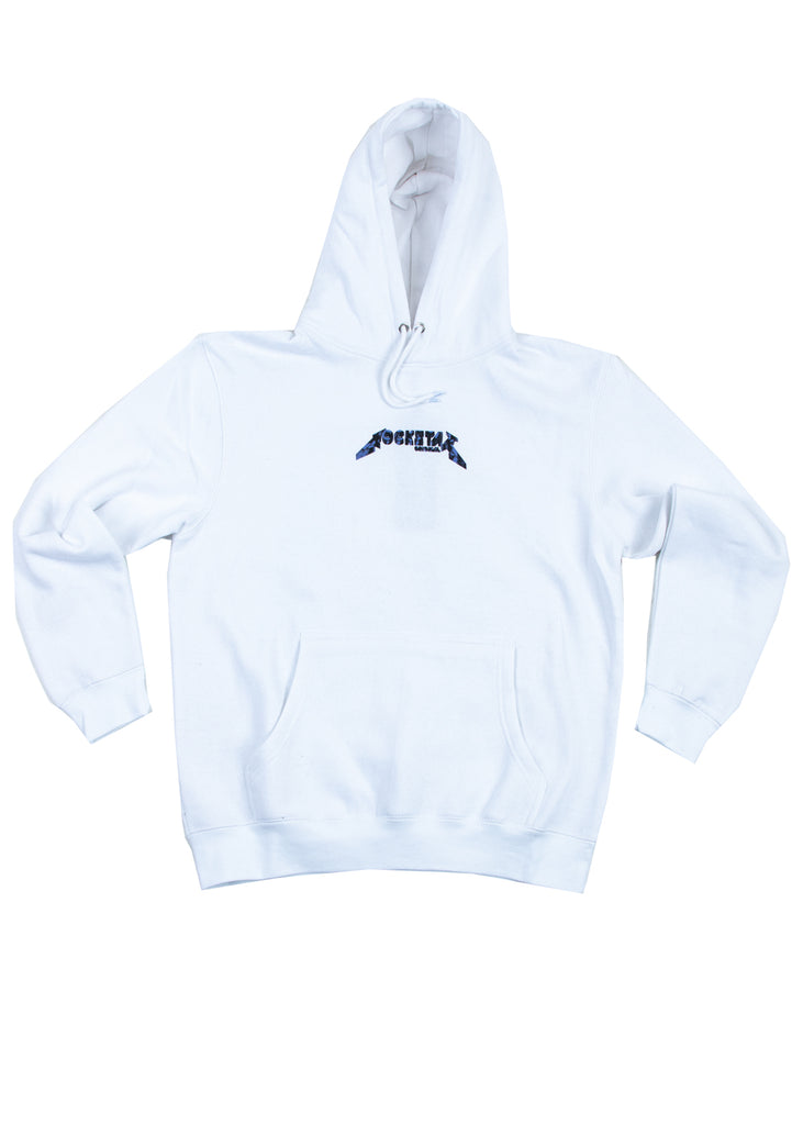 Felix Sweater (Glow/Dark/White)