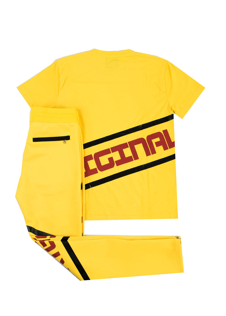 Jabez Set (Yellow)