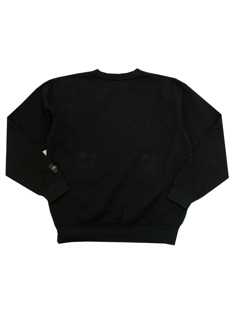 Jevon Sweater (Black)