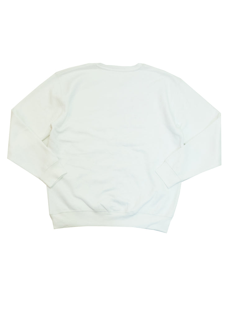 Jevon Sweater (White)