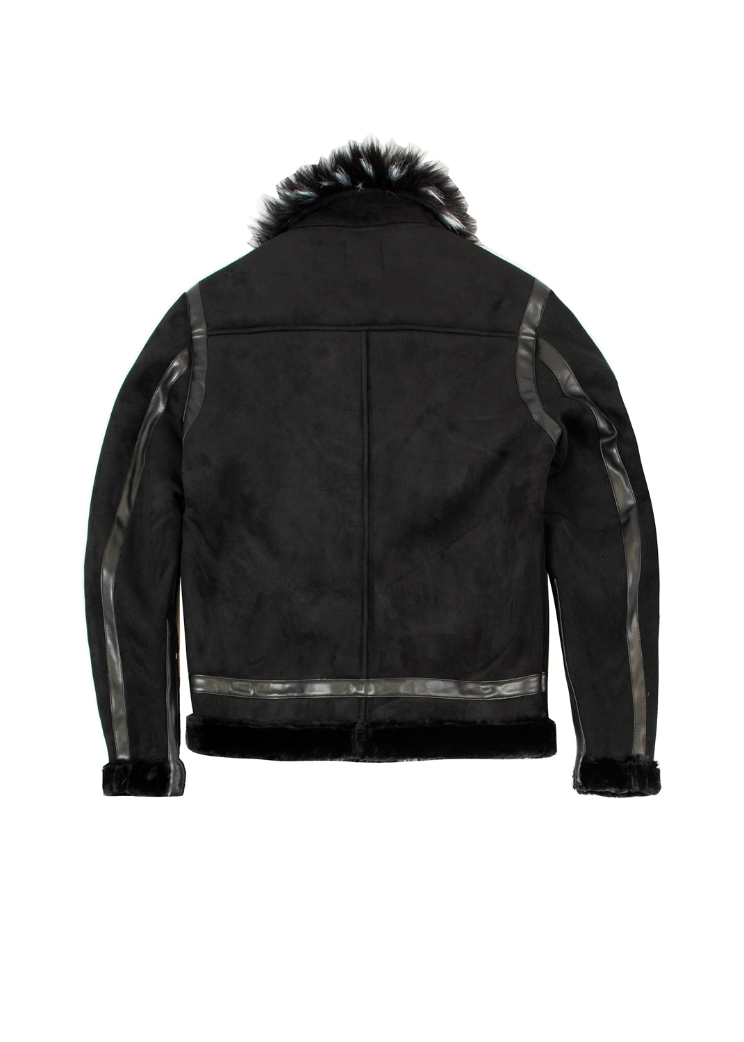 Keegan Jacket (Black)